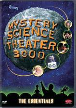 Movie Mystery Science Theater 3000