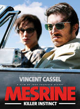 Movie Mesrine: Killer Instinct