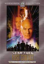 Movie Star Trek: First Contact