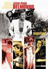 Movie Le Magnifique (The Man from Acapulco: How to Destroy the Reputation of the Greatest Secret Agent...)