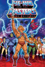 Movie He-Man and the Masters of the Universe