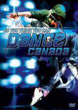 Movie So You Think You Can Dance Canada