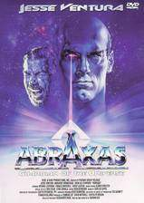 Movie Abraxas, Guardian of the Universe