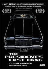 Movie The President's Last Bang