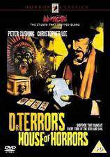 Movie Dr. Terror's House of Horrors