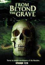 Movie From Beyond the Grave