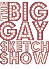 Movie The Big Gay Sketch Show