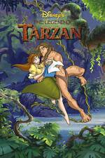 Movie The Legend of Tarzan