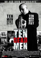 Movie Ten Dead Men