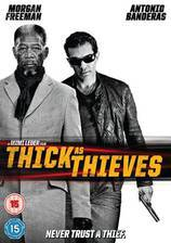 Movie Thick as Thieves (The Code)