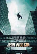 Movie Jeon Woochi : The Taoist Wizard