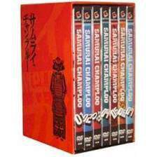 Movie Samurai Champloo