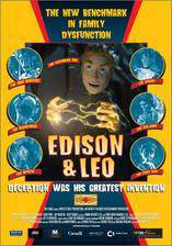 Movie Edison and Leo
