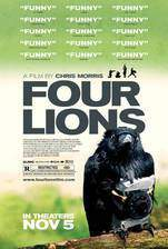 Movie Four Lions