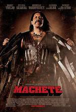 Movie Machete