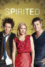 Movie Spirited