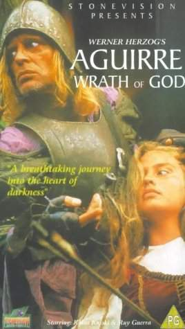 Aguirre The Wrath Of God Full Movie Download