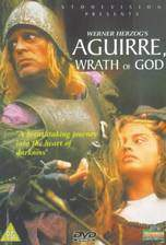 Movie Aguirre: The Wrath of God