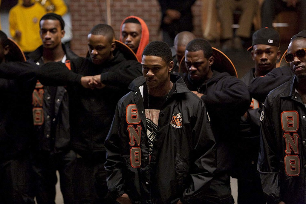 Stomp the yard 2:homecoming dvd cover dvd covers & labels by.