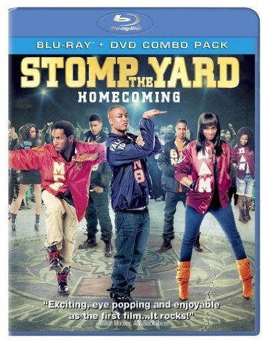 Stomp the yard 2: homecoming (2010) | download stomp the yard 2.