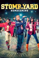 Movie Stomp the Yard 2: Homecoming