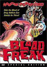 Movie Blood Freak