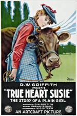 Movie True Heart Susie