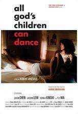 Movie All God's Children Can Dance
