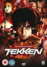 Movie Tekken