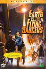 Movie Earth vs. the Flying Saucers