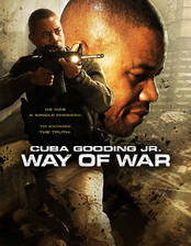 Movie The Way of War