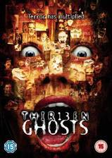 Movie Thir13en Ghosts