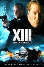 Movie XIII: The Conspiracy