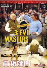 Movie The Master (3 Evil Masters)