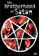 Movie The Brotherhood of Satan