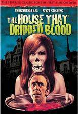 Movie The House That Dripped Blood