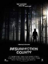Movie Resurrection County