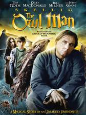 Movie Skellig: The Owl Man