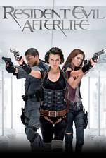 Movie Resident Evil: Afterlife
