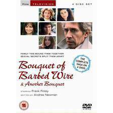 Movie Bouquet of Barbed Wire