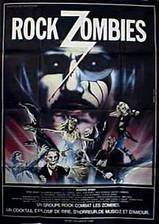 Movie Hard Rock Zombies