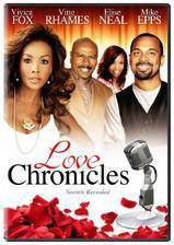 Movie Love Chronicles: Secrets Revealed