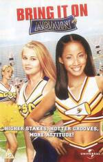 Movie Bring It on Again