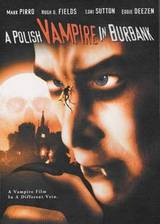 Movie Polish Vampire in Burbank
