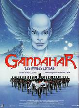 Movie Gandahar