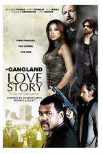 Movie A Gang Land Love Story