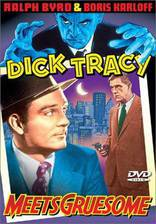 Movie Dick Tracy Meets Gruesome