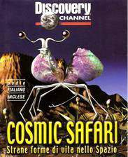 Movie Cosmic Safari