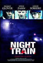 Movie Night Train