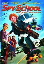 Movie Spy School